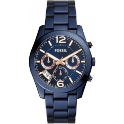 Fossil Damenuhr Perfect Boyfriend ES4093 Multifunktions Quarz kaufen