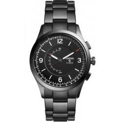 Kaufen Sie Fossil Q Herrenuhr Activist FTW1207 Hybrid Smartwatch