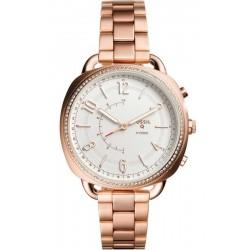 Fossil Q Damenuhr Accomplice FTW1208 Hybrid Smartwatch