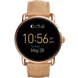 Fossil Q Damenuhr Wander FTW2102 Smartwatch