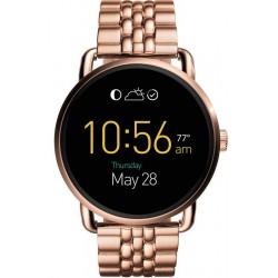 Fossil Q Damenuhr Wander FTW2112 Smartwatch