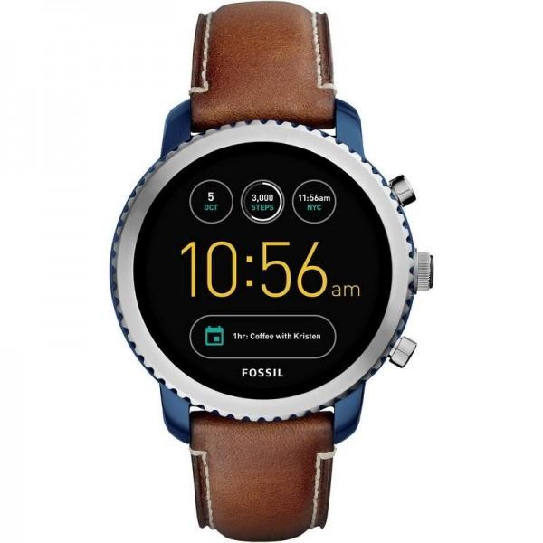 Kaufen Sie Fossil Q Herrenuhr Explorist FTW4004 Smartwatch