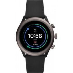 Kaufen Sie Fossil Q Sport Smartwatch Herrenuhr FTW4019