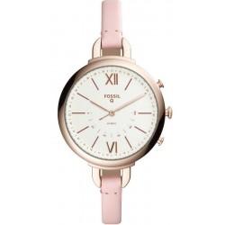 Fossil Q Damenuhr Annette FTW5023 Hybrid Smartwatch