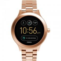 Fossil Q Damenuhr Venture FTW6000 Smartwatch
