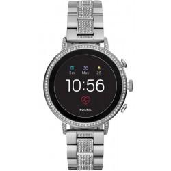 Fossil Q Damenuhr Venture HR FTW6013 Smartwatch