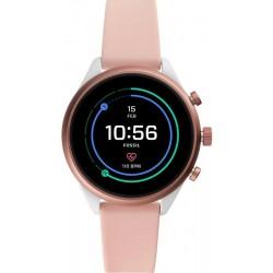 Kaufen Sie Fossil Q Sport Smartwatch Damenuhr FTW6022