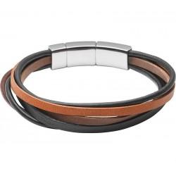 Kaufen Sie Fossil Herrenarmband Vintage Casual JF02076040