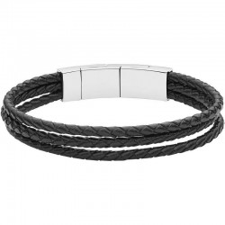 Fossil Herrenarmband Vintage Casual JF02682040