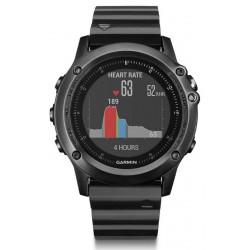 Kaufen Sie Garmin Herrenuhr Fēnix 3 HR Sapphire 010-01338-7E GPS Multisport Smartwatch