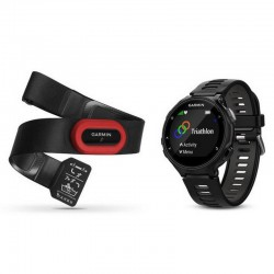 Garmin Herrenuhr Forerunner 735XT 010-01614-15 GPS Multisport Smartwatch