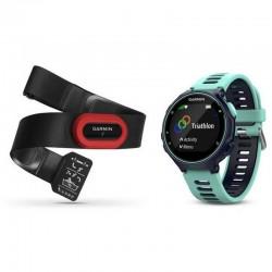 Garmin Herrenuhr Forerunner 735XT 010-01614-16 GPS Multisport Smartwatch