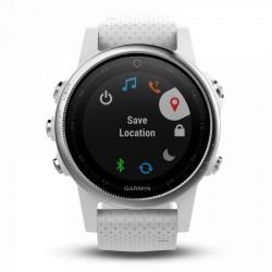 Garmin Unisexuhr Fēnix 5S 010-01685-00 GPS Multisport Smartwatch
