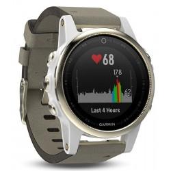 Kaufen Sie Garmin Unisexuhr Fēnix 5S Sapphire 010-01685-13 GPS Multisport Smartwatch