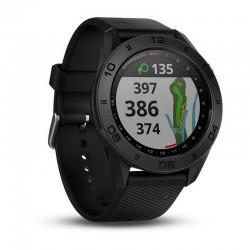 Garmin 010-01702-00 Approach S60 GPS Smartwatch Fitness Touch Herrenuhr für Golf