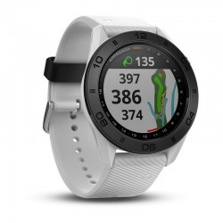 Garmin Herrenuhr Approach S60 010-01702-01 GPS Smartwatch für Golf