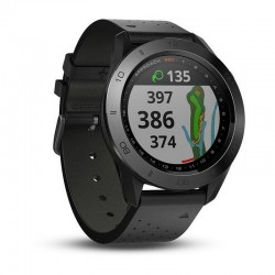 Garmin Herrenuhr Approach S60 Premium 010-01702-02 Golf GPS Smartwatch kaufen