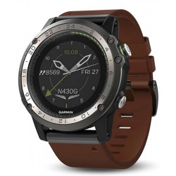 Kaufen Sie Garmin Herrenuhr D2 Charlie Sapphire 010-01733-31 Aviation GPS Smartwatch