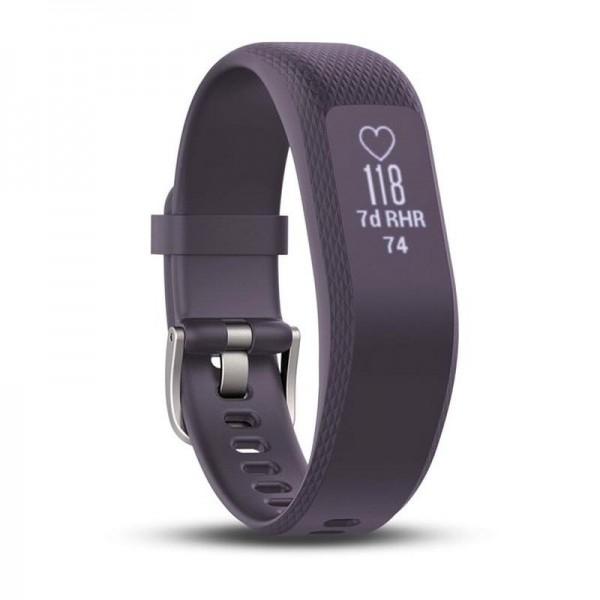 Kaufen Sie Garmin Unisexuhr Vívosmart 3 010-01755-01 Smartwatch Fitness Tracker S/M