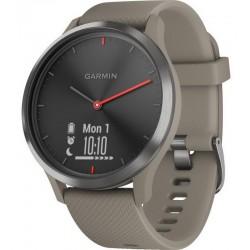 Garmin Unisexuhr Vívomove HR Sport 010-01850-03 Fitness Smartwatch L