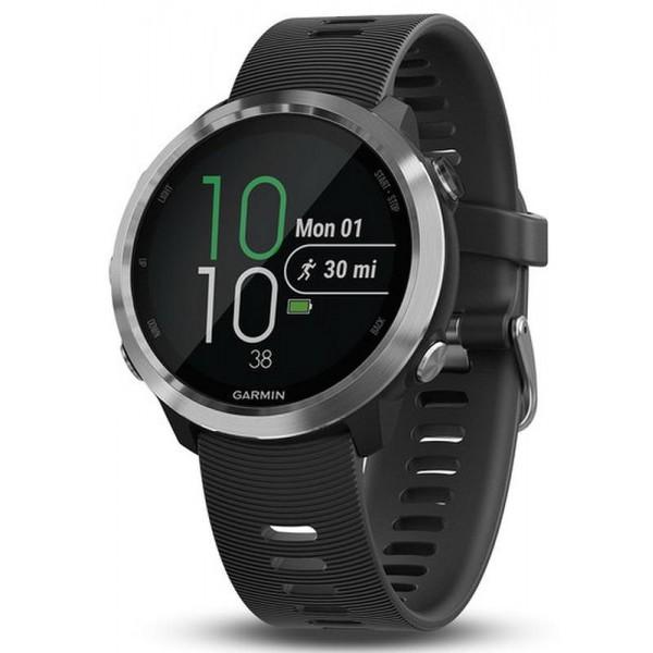 Kaufen Sie Garmin Unisexuhr Forerunner 645 010-01863-10 Running GPS Smartwatch