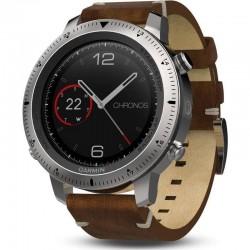 Kaufen Sie Garmin Herrenuhr Fēnix Sapphire Chronos 010-01957-00 GPS Multisport Smartwatch