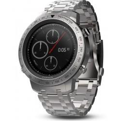 Garmin Herrenuhr Fēnix Sapphire Chronos 010-01957-02 GPS Multisport Smartwatch