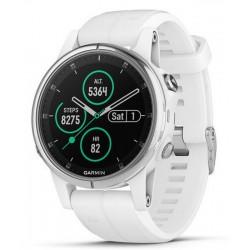 Kaufen Sie Garmin Herrenuhr Fēnix 5S Plus Sapphire 010-01987-01 GPS Multisport Smartwatch