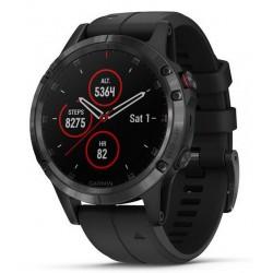 Kaufen Sie Garmin Herrenuhr Fēnix 5 Plus Sapphire 010-01988-01 GPS Multisport Smartwatch