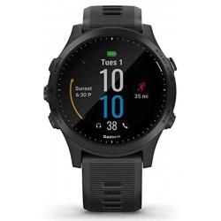 Garmin Herrenuhr Forerunner 945 010-02063-01 GPS Multisport Smartwatch