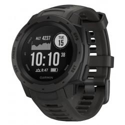 Garmin Herrenuhr Instinct 010-02064-00 GPS Multisport Smartwatch