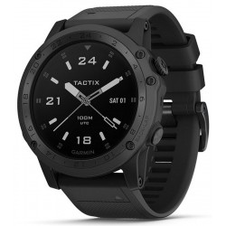 Garmin Herrenuhr Tactix CHARLIE 010-02085-00 GPS Military Smartwatch