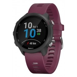 Garmin Unisexuhr Forerunner 245 010-02120-11 Running GPS Smartwatch kaufen