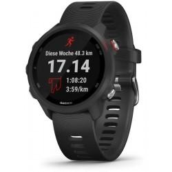 Garmin Unisexuhr Forerunner 245 Music 010-02120-30 Running GPS Smartwatch kaufen