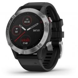 Garmin Herrenuhr Fēnix 6 010-02158-00 GPS Multisport Smartwatch kaufen