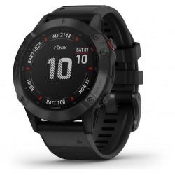 Garmin Herrenuhr Fēnix 6 Pro 010-02158-02 GPS Multisport Smartwatch kaufen