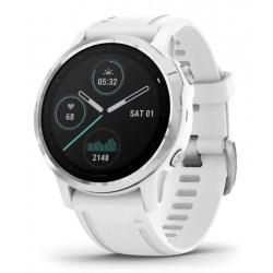 Garmin Unisexuhr Fēnix 6S 010-02159-00 GPS Multisport Smartwatch kaufen