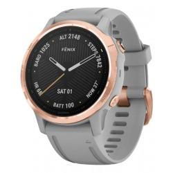 Garmin Unisexuhr Fēnix 6S Sapphire 010-02159-21 GPS Multisport Smartwatch kaufen
