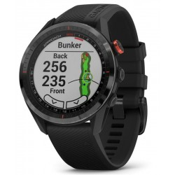 Garmin Herrenuhr Approach S62 010-02200-00 Golf GPS Smartwatch kaufen