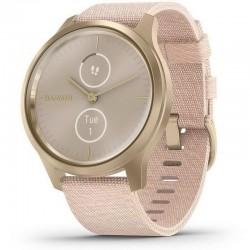 Garmin Damenuhr Vívomove Style 010-02240-02 Fitness Smartwatch kaufen