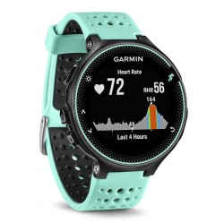 Garmin 010-03717-49 Forerunner 235 Running GPS Smartwatch Cardio Fitness Herrenuhr