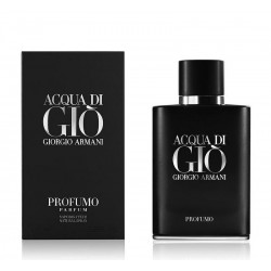 Giorgio Armani Acqua di Giò Herrenparfüm Eau de Parfum EDP Vapo 75 ml