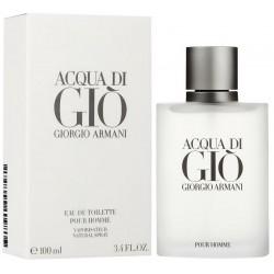 Giorgio Armani Acqua di Giò Herrenparfüm Eau de Toilette EDT Vapo 100 ml