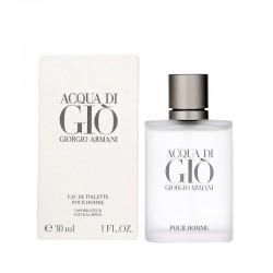 Giorgio Armani Acqua di Giò Herrenparfüm Eau de Toilette EDT Vapo 30 ml