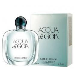 Giorgio Armani Acqua di Gioia Damenparfüm Eau de Parfum EDP 100 ml