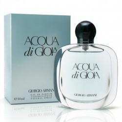 Giorgio Armani Acqua di Gioia Damenparfüm Eau de Parfum EDP 50 ml