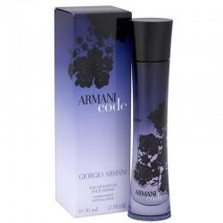 Giorgio Armani Code Damenparfüm Eau de Parfum EDP Vapo 50 ml