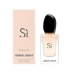 Giorgio Armani Sì Damenparfüm Eau de Parfum EDP Vapo 30 ml