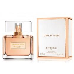 Givenchy Dahlia Divin Damenparfüm Eau de Toilette EDT 75 ml