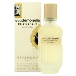 Givenchy Eaudemoiselle de Givenchy Damenparfüm Eau de Toilette EDT 50 ml